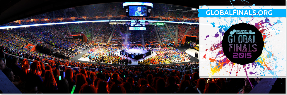 Global Finals 2015 Banner