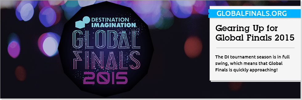 Global Finals 2015